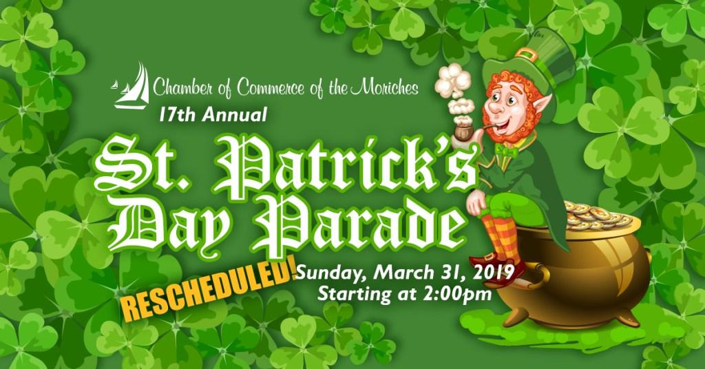 2019 St. Patrick's Day Parade