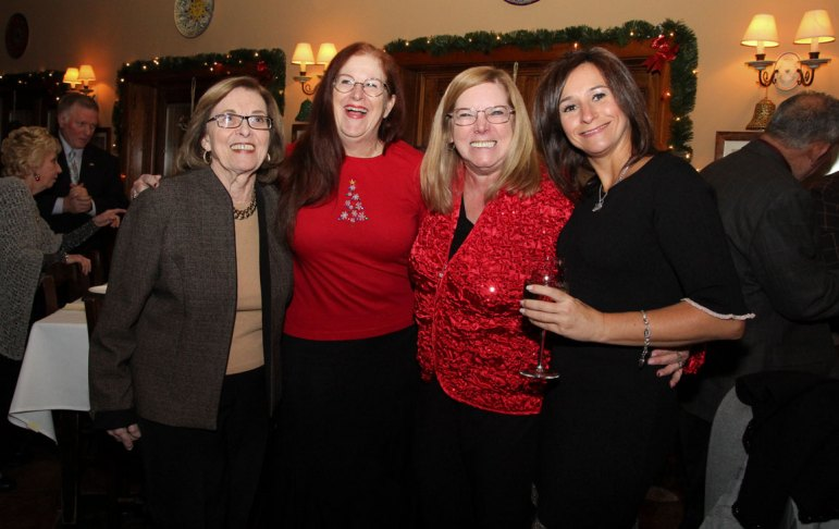 Moriches Chamber 2018 Holiday Dinner