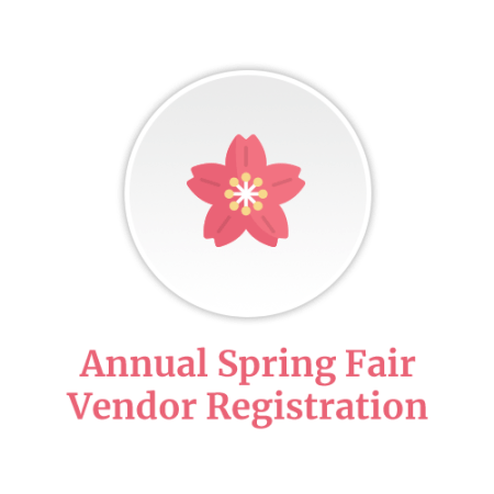 Annual Spring Fair Vendor Registration