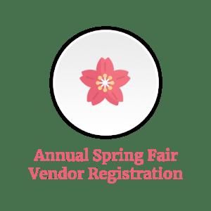 Annual Spring Fair Vendor Registration