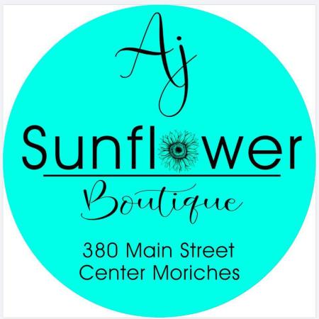 Sunflower Boutique Logo