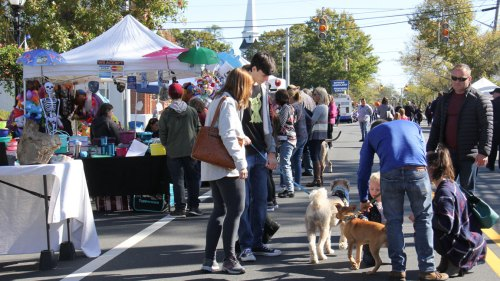 2019 Moriches Chamber Fall Street Fair - 16