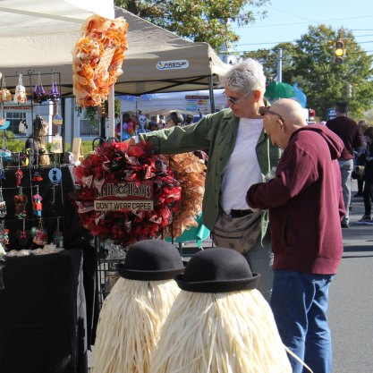2019 Moriches Chamber Fall Street Fair - 17