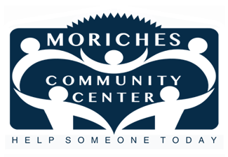 Moriches Community Center Logo