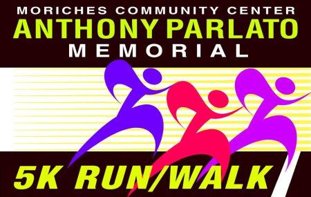 Anthony Parlato 5K Run/Walk
