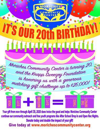 MCC birthday