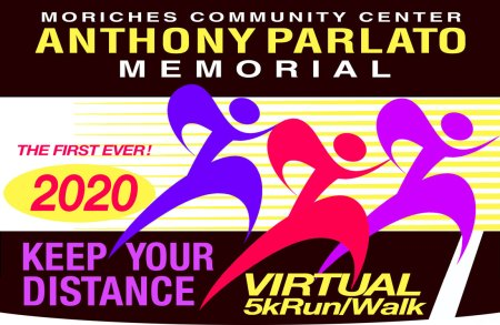 2020 Virtual 5K Run/Walk