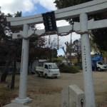 【守口市名所旧跡案内】八坂瓊神社(やさかにじんじゃ)
