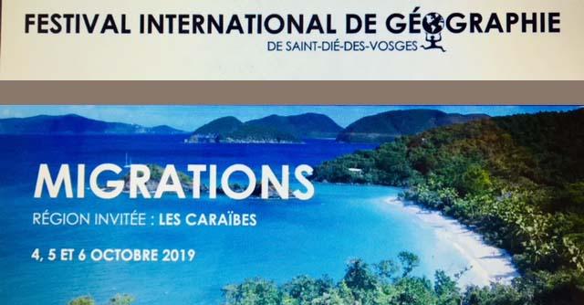 Festival International de Géographie