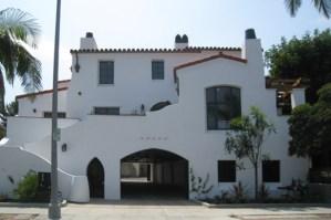 Santa Barbara Condominiums