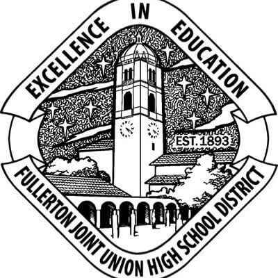 Fullerton Joint Union High School District