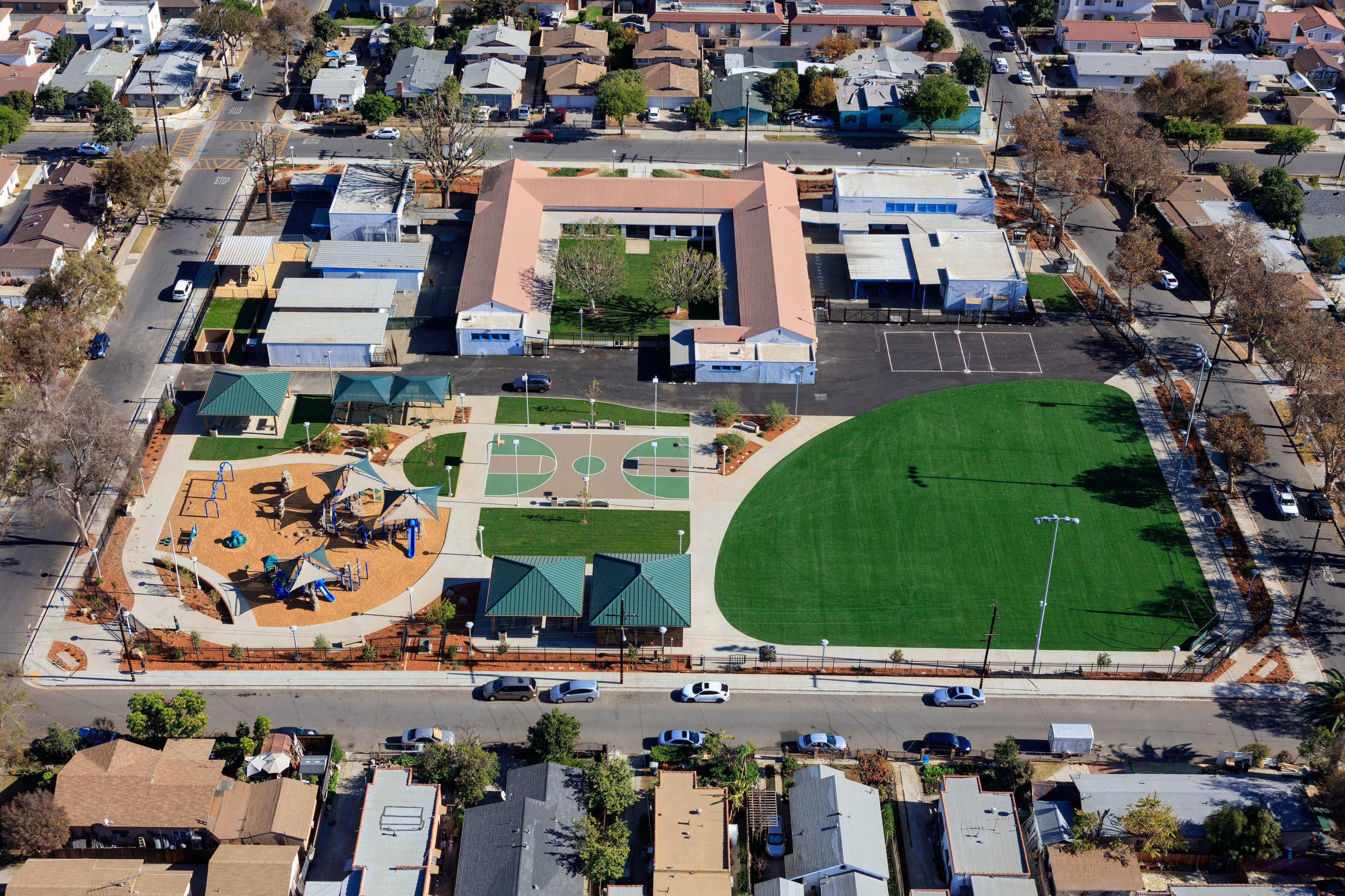 Marshall Community Park