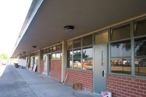 Gladstone & Valleydale Elementary Schools