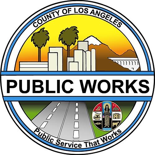 LA County Department of Public Works