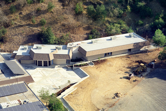 Monterey Hills Elementary School
