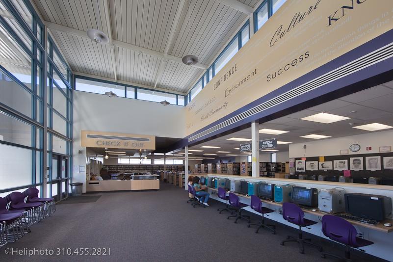 Norwalk High School Expansion