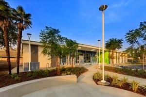 Maclay Health Center for Children
