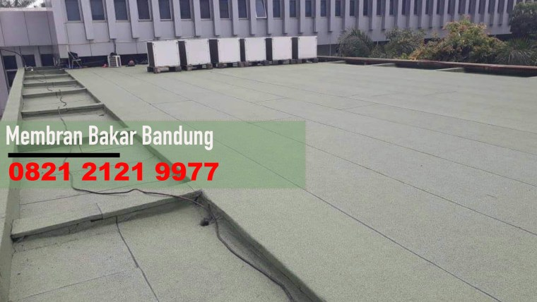 Kami  jual membran waterproofing di Daerah  Maruyung,Kab.Bandung - WA : 082 121 219 977  }
