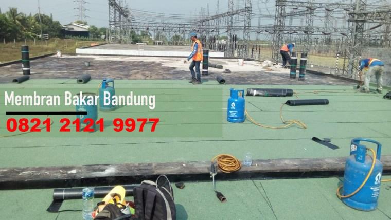 Kami  membran bakar waterproofing anti bocor di Kota  Babakan Penghulu,Kota Bandung - Telp : 082 121 219 977  }