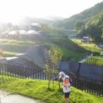 2016年 生駒チャレンジ登山 レースレポートと結果速報