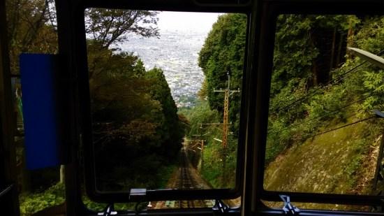 2016 生駒チャレンジ登山 ③