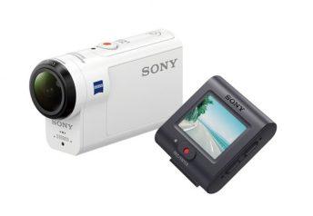 SONY HDR-AS300R アクションカム
