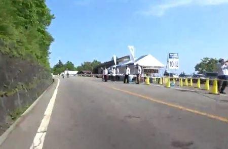 樹海台駐車場 【レースレポ】2017年『Mt.富士ヒルクライム』1時間5分切りへの挑戦!