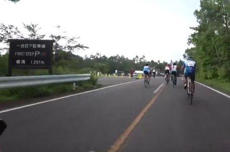一合目下駐車場 【レースレポ】2017年『Mt.富士ヒルクライム』1時間5分切りへの挑戦!
