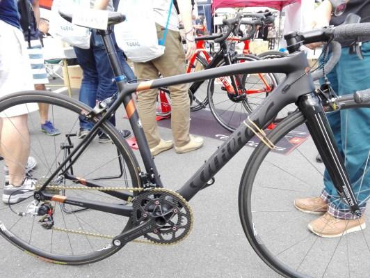 超軽量ロードバイク 3635g 3kg台