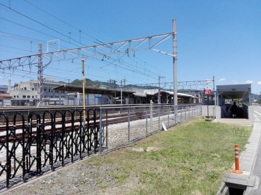 和気駅 片鉄ロマン街道ライド。サイクリング道で行く「見所」と「グルメ」。