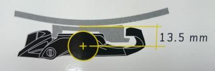 スタックハイト LOOK KEO 2 MAXペダルが8年ぶりにモデルチェンジ。パワー伝達性と滑らかさが向上。