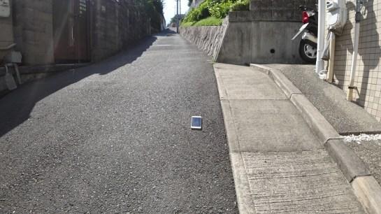 平均勾配25%。佐井寺の激坂をロードバイクで攻めてみた。