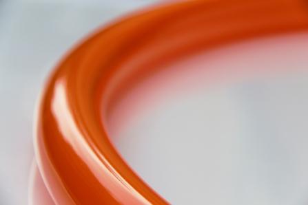 わずか33gにして2倍の耐パンク性を誇る新素材チューブ『Tubolito』 熱可塑性ポリウレタン