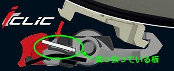 TIMEのビンディングペダルの優れた点 TIMEの新型ビンディングペダル『Xpro』。3つの攻撃的な変更点とは?