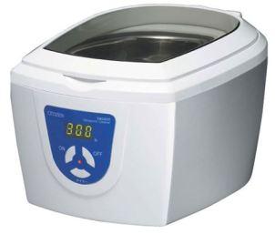 100%のチェーン洗浄「超音波洗浄」のベストな方法とは? シチズン SW5800