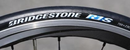 Bridgestone「Extenza R1S」 超軽量154gのパナレーサー「GILLAR」はめちゃ良いタイヤな気がするぞ‥‥