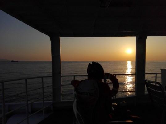"""神宿る淡路島は、楽しさも""""神""""。ロードバイクでアワイチを200%楽しむ方法【二日目】 のじまスコーラ 小学校 神宿る淡路島は、楽しさも""""神""""。ロードバイクでアワイチを200%楽しむ方法【二日目】 ジェノバ"""