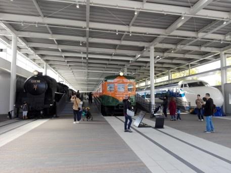 東京-大阪間550kmをロードバイクで走るキャノンボール完全ガイド! 京都鉄道博物館