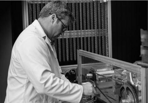 ツール優勝を後押ししたチェーン&潤滑剤Muc-Off『Nanotube Chain』 12年間に及ぶ研究の集大成