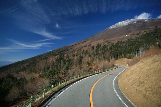 獲得4000m超!?東京オリンピック自転車ロードレースのコース案が発表される。 富士スカイライン
