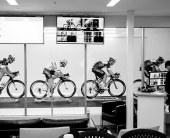 【速く走るための風洞実験・エアロ効果③】完璧なドラフティングの流儀