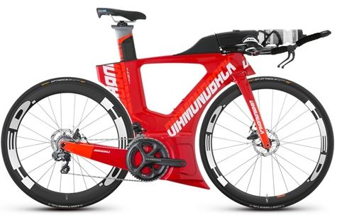 andean6870アルテ Diamondback TT Mission zwift ズイフト