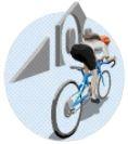 【ZWIFT(ズイフト)】全アチーブメント・バッジ獲得方法一覧 100クリック