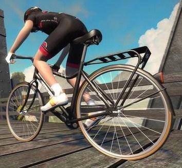 Zwift『Buffalo Fahrrad』 【ZWIFT(ズイフト)】全バイクフレーム獲得方法&性能一覧