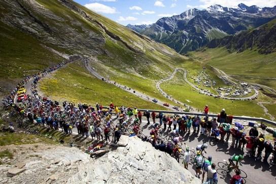 【2019年モデル】TIME『Alpe d'Huez Ulteam』。タイムが織り成すクライミングバイク。