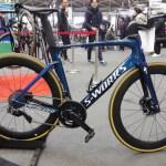試乗インプレ。『Venge Vias』 『Roubaix』『Tarmac』『ウルゲシュタルト』『Diamante SV』