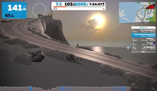 WAY TO GOクッキーだけでエベレスト登頂は可能か?そして、まだ見ぬ頂の果てへ……