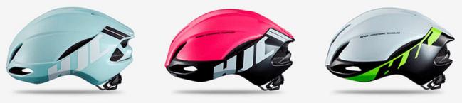 カラーラインナップ HJC『フリオン Furion』VS ボントレガー Bontrager 『バリスタ Ballista』ヘルメット比較インプレ。 風洞実験 エアロ効果