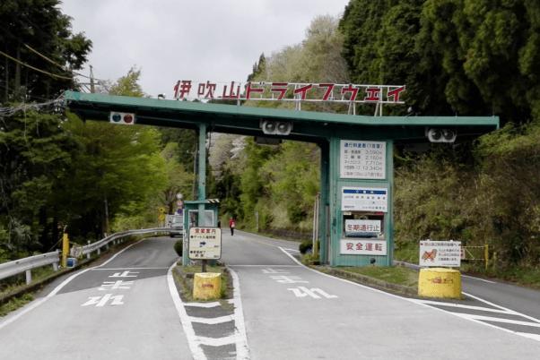 【レースレポ】伊吹山ヒルクライム実業団E3/2位
