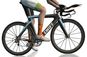 ZWIFT(ズイフト) 全18種のバイクフレーム入手方法&速さランキング Zwift『TT』